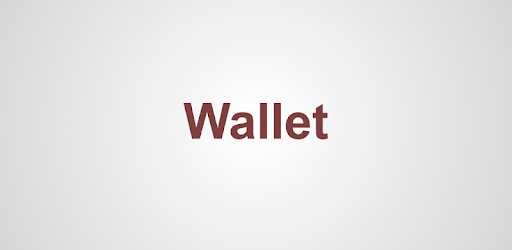 Wallet will help you monitor your expenses and income