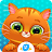 Bubbu – My Virtual Pet logo