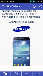 Root Android all devices- screenshot thumbnail