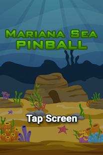 MarianSea Pinpall - náhled