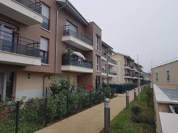 Appartement 3 pièces 68,71 m2