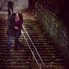 Wedding photographer Marco Tamburrini (marcotamburrini). Photo of 25.10.2016