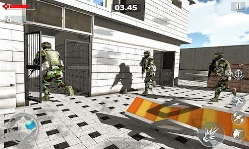 العمل المغوار الحديث FPS 3 2