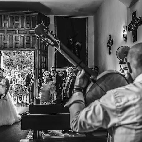Fotógrafo de bodas Ernst Prieto (ernstprieto). Foto del 20.09.2018
