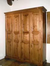 Photo: armadio contenitore
