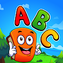 Learn Alphabet for Kids with Marbel icon