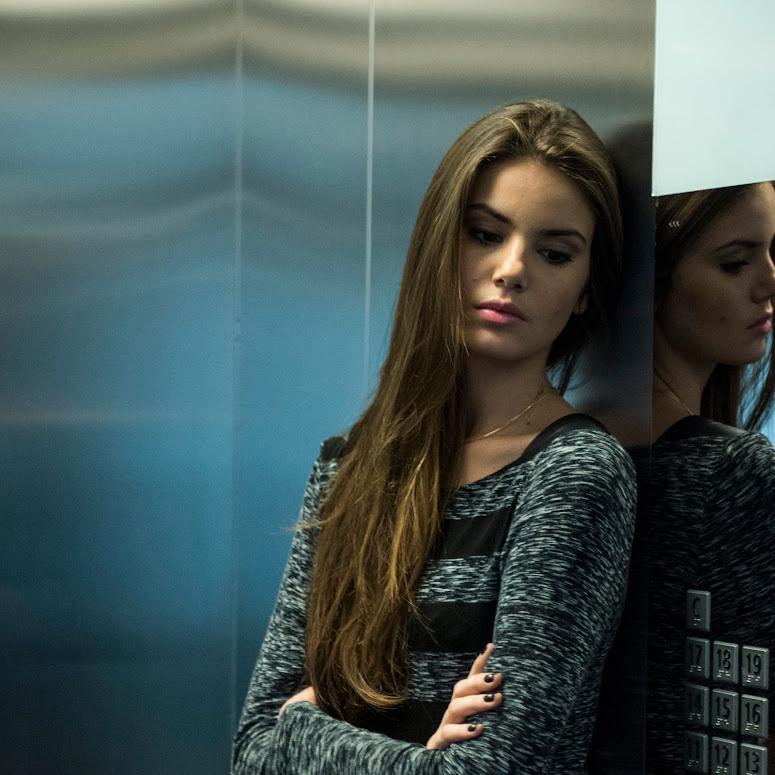 Angel (Camila Queiroz) Verdades Secretas 2