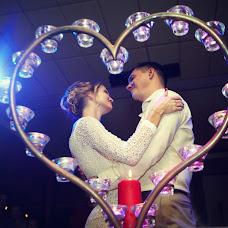 Wedding photographer Yuriy Kim-Serebryakov (yurikim). Photo of 01.10.2017
