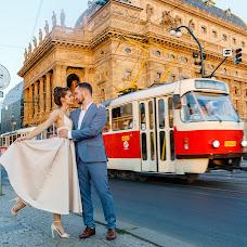 Wedding photographer Vladimir Sevastyanov (Sevastyanov). Photo of 06.08.2018
