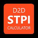 GTU D2D Admission STPI Calc icon