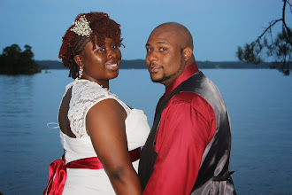 Photo: Elopement on Lake Hartwell - Anderson, SC - http://WeddingWoman.net