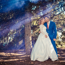 Wedding photographer Evgeniy Bogdanovich (bogdanovich). Photo of 22.01.2018