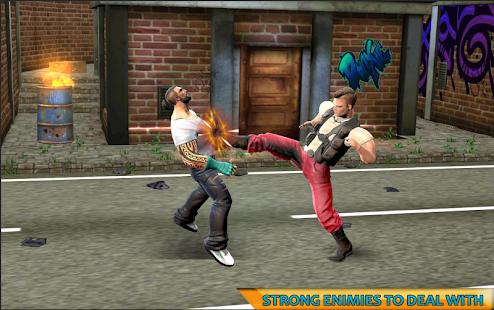 Extreme Kungfu Street Fight Revenge - náhled