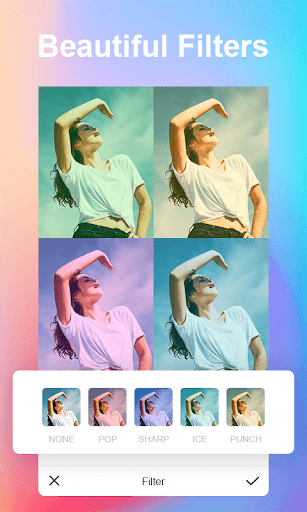 Photo Collage - Photo Editor & Pic Collage Maker 1.16 app download 6