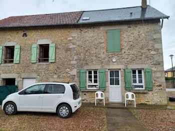 maison à Gesnes-le-Gandelin (72)