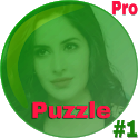 Puzzle Pro - Bollywood Heroines icon