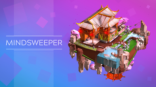 Mindsweeper: Puzzle Adventure App Download For Android and iPhone 8