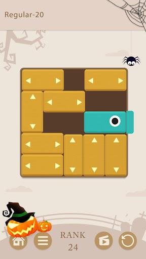 Puzzledom - classic puzzles all in one  captures d'écran 4