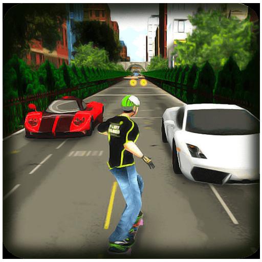 Street Skates 2015 LOGO-APP點子
