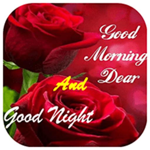 Good Morning And Good Night Images Aplikacije Na Google Playu