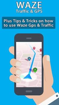 Guide Waze - Gps Navigation & Maps by RyadBeiber APK Latest Version