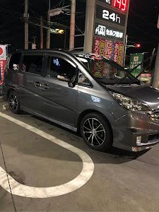 ステップワゴン RG1 SPADAのカスタム事例画像 Naokiさんの2018年11月19日23:03の投稿