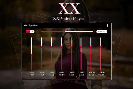 XX Video Player : Ultra HD Video Player Apk by SSN Tracker