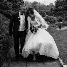 Wedding photographer Sergey Kreych (SergKreych). Photo of 09.12.2017