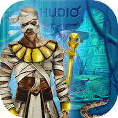 Curse Of The Pharaoh - Hidden Objects Egypt Games