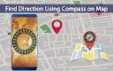 screenshot of GPS Map Route Traffic Navigation
