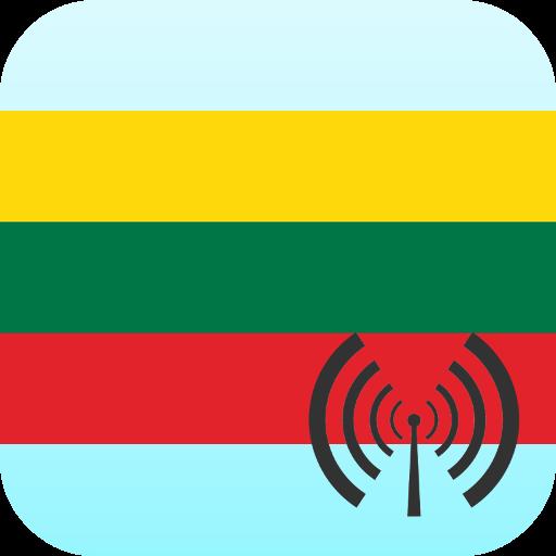 Lithuanian Radio Online