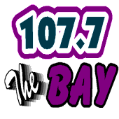 107.7 the Bay
