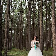 Wedding photographer Anastasiya Bauer (FotoBauer). Photo of 10.08.2018