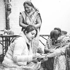 Hochzeitsfotograf Sandeep Kashyap (dwphotography). Foto vom 13.02.2017