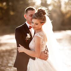 Wedding photographer Lesya Prodanik (lesyaprodanyk). Photo of 25.12.2018