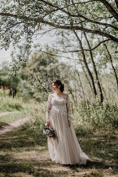 Wedding photographer Nikolay Seleznev (seleznev). Photo of 15.04.2019