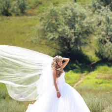 Wedding photographer Aleksandr Ezhelenko (alexanderea). Photo of 20.03.2016