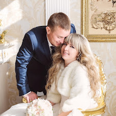 Wedding photographer Yuliya Korzhenko (ulikor). Photo of 04.07.2016