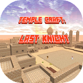 Temple Craft: Last Exploration