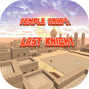 Temple Craft: Last Exploration