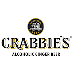 Logo of Crabbie's Cloudy Alcoholic Lemonade