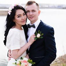 Wedding photographer Roman Griev (Ghosterzzz). Photo of 26.03.2018