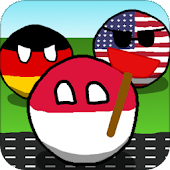 Countryballs - Polandball Game