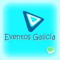 Eventos Galicia icon