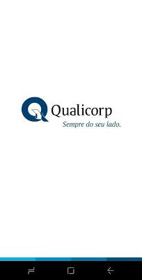 Qualicorp Mobile - screenshot