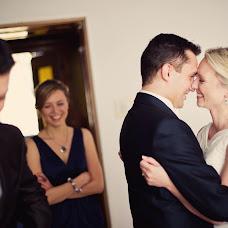 Wedding photographer Paweł Słowik (pawelsowik). Photo of 15.01.2014