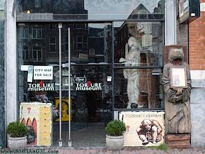 Photo: amsterdam, holland, museum, netherlands, torture, travel