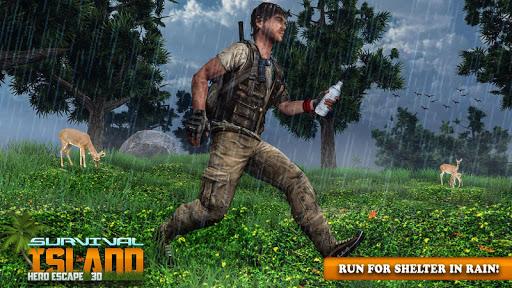 Survival Island: Hero Survivor Escape Simulator 3D 1.0 {cheat|hack|gameplay|apk mod|resources generator} 1