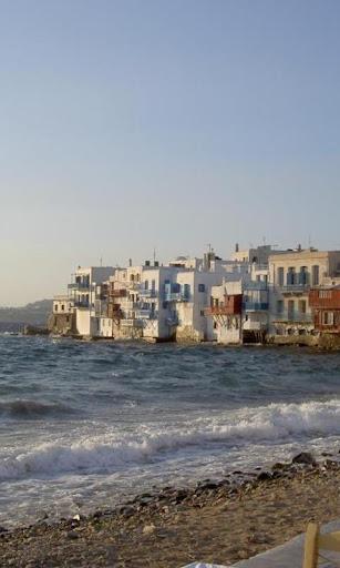 無料个人化Appのギリシャの壁紙|記事Game