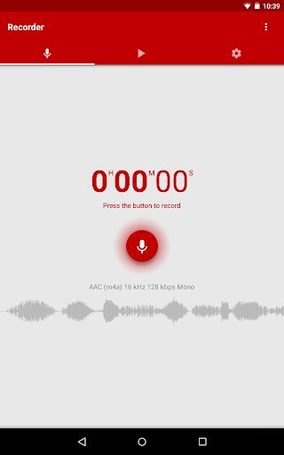 Voice Recorder Pro 2.93 17